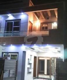 3 Bed 5 Marla House For Sale in Pak Arab Housing Society, Lahore