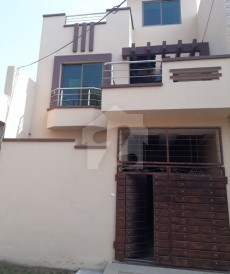 2 Bed 3 Marla House For Sale in Punjab Small Industries Colony, Lahore