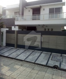 5 Bed 1 Kanal House For Sale in Bahria Town - Gulbahar Block, Bahria Town - Sector C