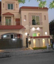 4 Bed 5 Marla House For Sale in Bahria Orchard Phase 1, Bahria Orchard