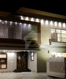 5 Bed 14 Marla House For Sale in Bahria Town - Gulbahar Block, Bahria Town - Sector C