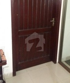 1 Bed 5 Marla Lower Portion For Rent in DHA Phase 3 - Block W, DHA Phase 3