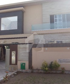 5 Bed 1 Kanal House For Sale in Bahria Town - Jasmine Block, Bahria Town - Sector C