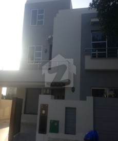 4 Bed 10 Marla House For Sale in Bahria Town - Rafi Block, Bahria Town - Sector E