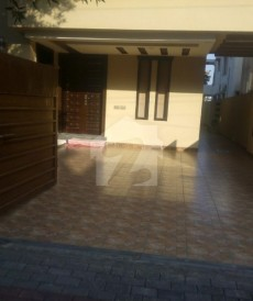 4 Bed 10 Marla House For Sale in Bahria Town - Overseas B, Bahria Town - Overseas Enclave
