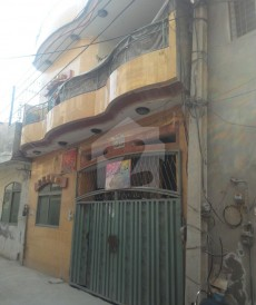 4 Bed 5 Marla House For Sale in Ghazi Road, Cantt