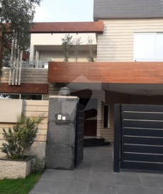 1 Kanal House For Sale in PCSIR Housing Scheme, Lahore