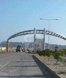 16 Marla Commercial Plot For Sale in Gwadar Industrial Estate, Gwadar