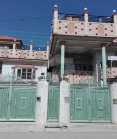 6 Bed 15 Marla House For Sale in Others, Abbottabad