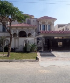 6 Bed 2 Kanal House For Sale in Valencia - Block D, Valencia Housing Society