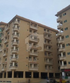 3 Bed 2,076 Sq. Ft. Flat For Sale in Deans Heights, Hayatabad