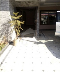 4 Bed 10 Marla House For Sale in Habibullah Colony, Abbottabad