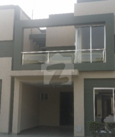 3 Bed 4 Marla House For Sale in Sadaat Town, Lahore