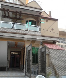 4 Bed 7 Marla House For Sale in Allama Iqbal Town - Asif Block, Allama Iqbal Town