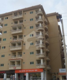 3 Bed 1,800 Sq. Ft. Flat For Sale in Deans Heights, Hayatabad