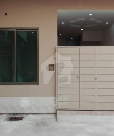 3 Bed 3 Marla House For Sale in Gulshan-E-Mustafa Housing Society, Lahore