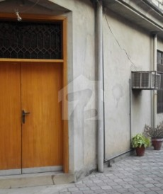 2 Kanal House For Sale in Upper Mall, Lahore