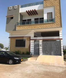 5 Bed 133 Sq. Yd. House For Sale in Isra Village, Hyderabad