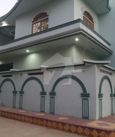 7 Bed 320 Sq. Yd. House For Sale in Kohsar, Hyderabad