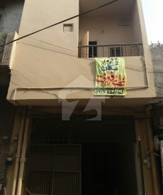 3 Marla House For Sale in Awan Town, Lahore