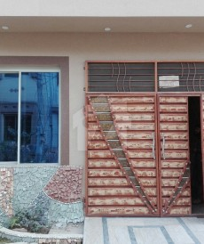 4 Bed 3 Marla House For Sale in Lalazar, Lahore