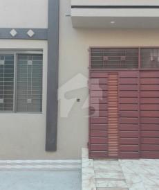 3 Bed 2 Marla House For Sale in Awan Town - Ahmad Block, Awan Town