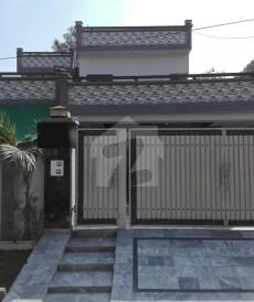 6 Bed 15 Marla House For Sale in PIA Housing Scheme - Block C, PIA Housing Scheme