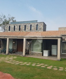 3 Bed 9 Kanal Farm House For Sale in Bedian Road, Lahore