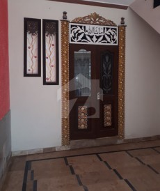 3 Bed 3 Marla House For Sale in Samanabad, Lahore