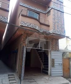 8 Marla House For Sale in Samanabad - Block N, Samanabad