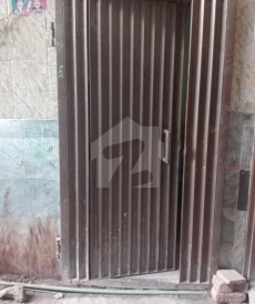 2 Bed 2 Marla House For Sale in Band Road, Lahore