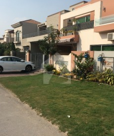 5 Bed 10 Marla House For Sale in DHA Phase 5 - Block L, DHA Phase 5