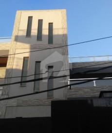 6 Bed 1 Kanal House For Sale in Johar Town Phase 1 - Block E1, Johar Town Phase 1
