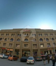 1 Bed 690 Sq. Ft. Flat For Sale in Bahria Town Rawalpindi, Rawalpindi