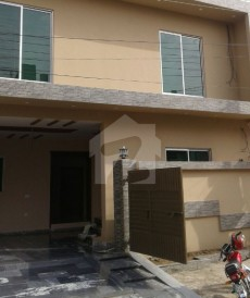 5 Bed 6 Marla House For Sale in Architects Engineers Housing Society, Lahore