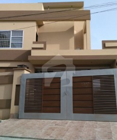 5 Bed 10 Marla House For Sale in Nasheman-e-Iqbal, Lahore