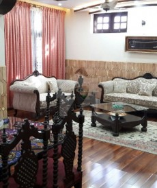 6 Bed 18 Marla House For Sale in Jinnahabad, Abbottabad