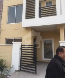 3 Marla House For Sale in Pak Arab Housing Scheme - Meadow Homes, Ferozepur Road