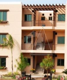 2 Bed 1,125 Sq. Ft. Flat For Sale in Khayaban-e-Amin - Block R, Khayaban-e-Amin