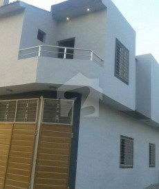 2 Bed 3 Marla House For Sale in Ghous Garden - Phase 4, Ghous Garden