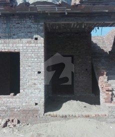 2 Bed 4 Marla House For Sale in Harbanspura, Lahore