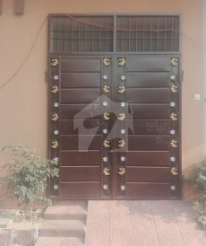 3 Bed 2 Marla House For Sale in Moeez Town, Harbanspura
