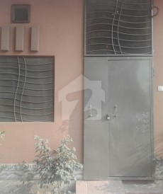 2 Bed 2 Marla House For Sale in Moeez Town, Harbanspura