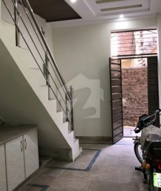 3 Bed 2 Marla House For Sale in Samanabad, Lahore