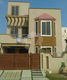 3 Bed 5 Marla House For Sale in Bahria Nasheman - Iris, Bahria Nasheman