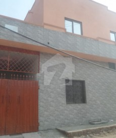 4 Bed 6 Marla House For Sale in Lahore Road, Sargodha