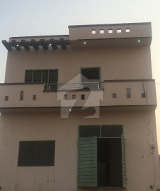 5 Bed 5 Marla House For Sale in Shahdara, Lahore