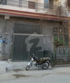 5 Marla House For Sale in Multan Road, Lahore