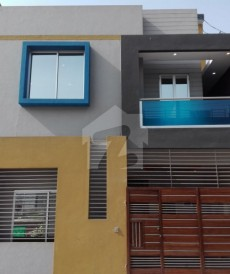4 Bed 5 Marla House For Sale in Mehr Homes, Main Canal Bank Road