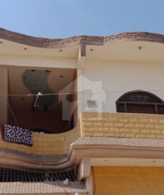 6 Bed 133 Sq. Yd. House For Sale in Abdullah Heaven, Hyderabad